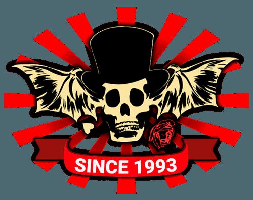 Logo Rock A Gogo